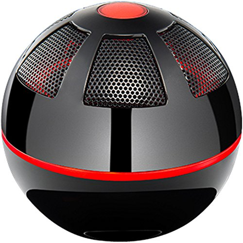 Original MOXO X-1 Magnet Floating Orb Portable Wireless Bluetooth Speaker