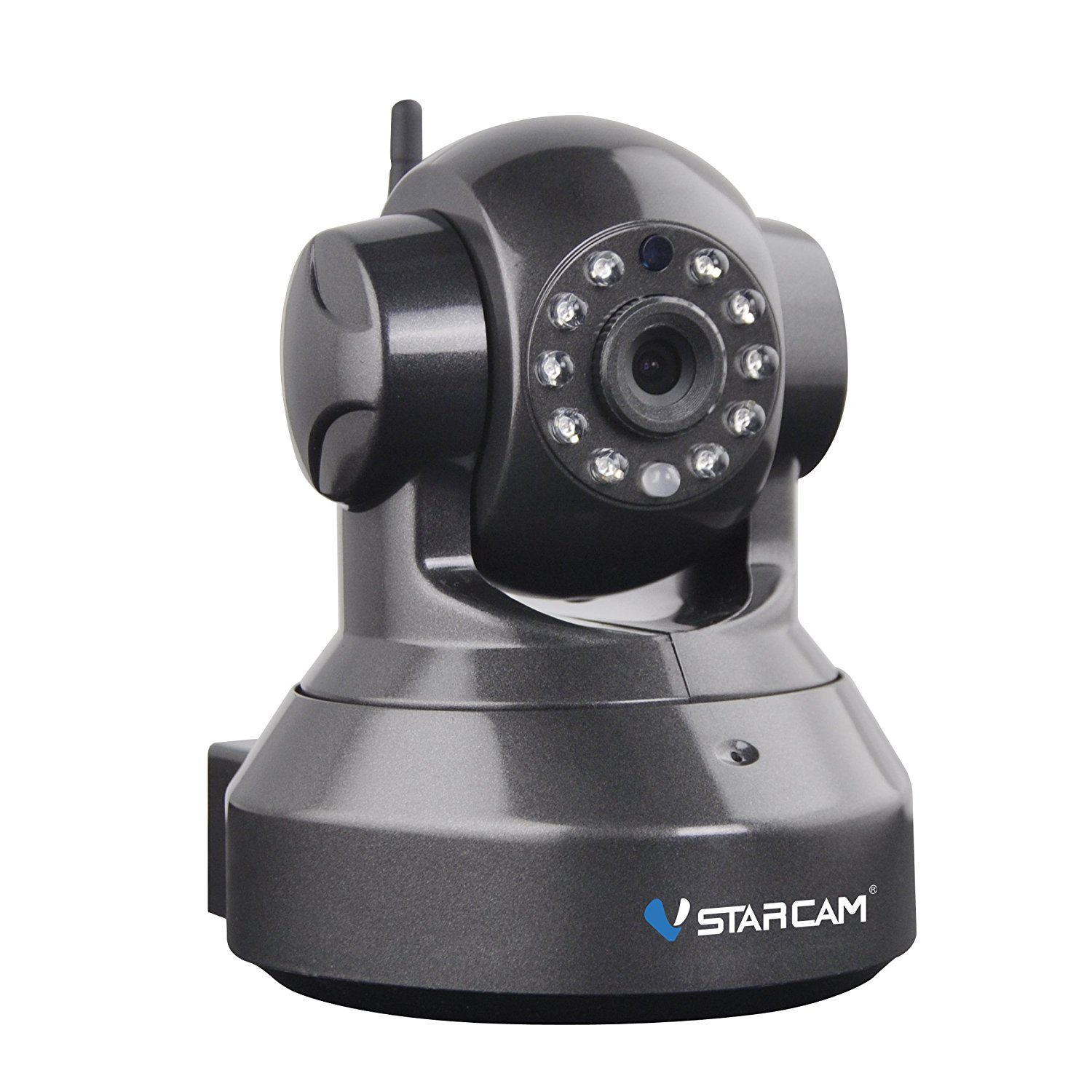 IP Wireless Camera 2