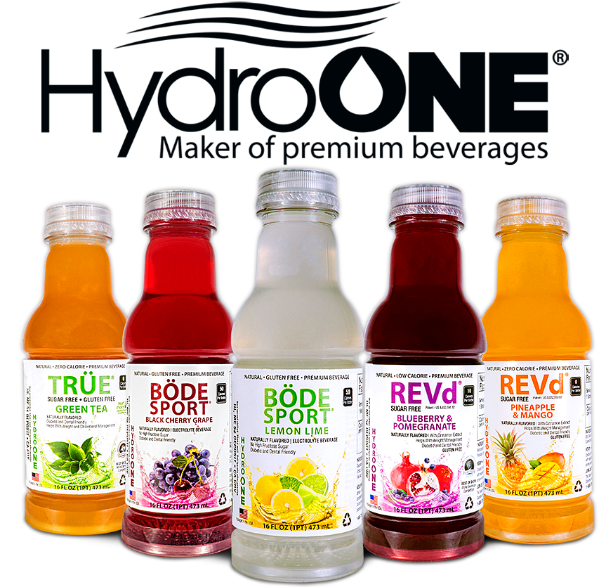 Hydro One Beverage