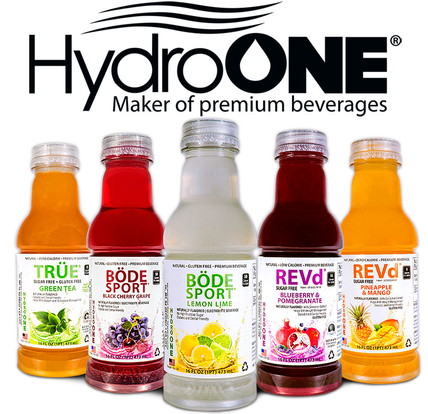 Hydro One  2 Cases 24 Bottles