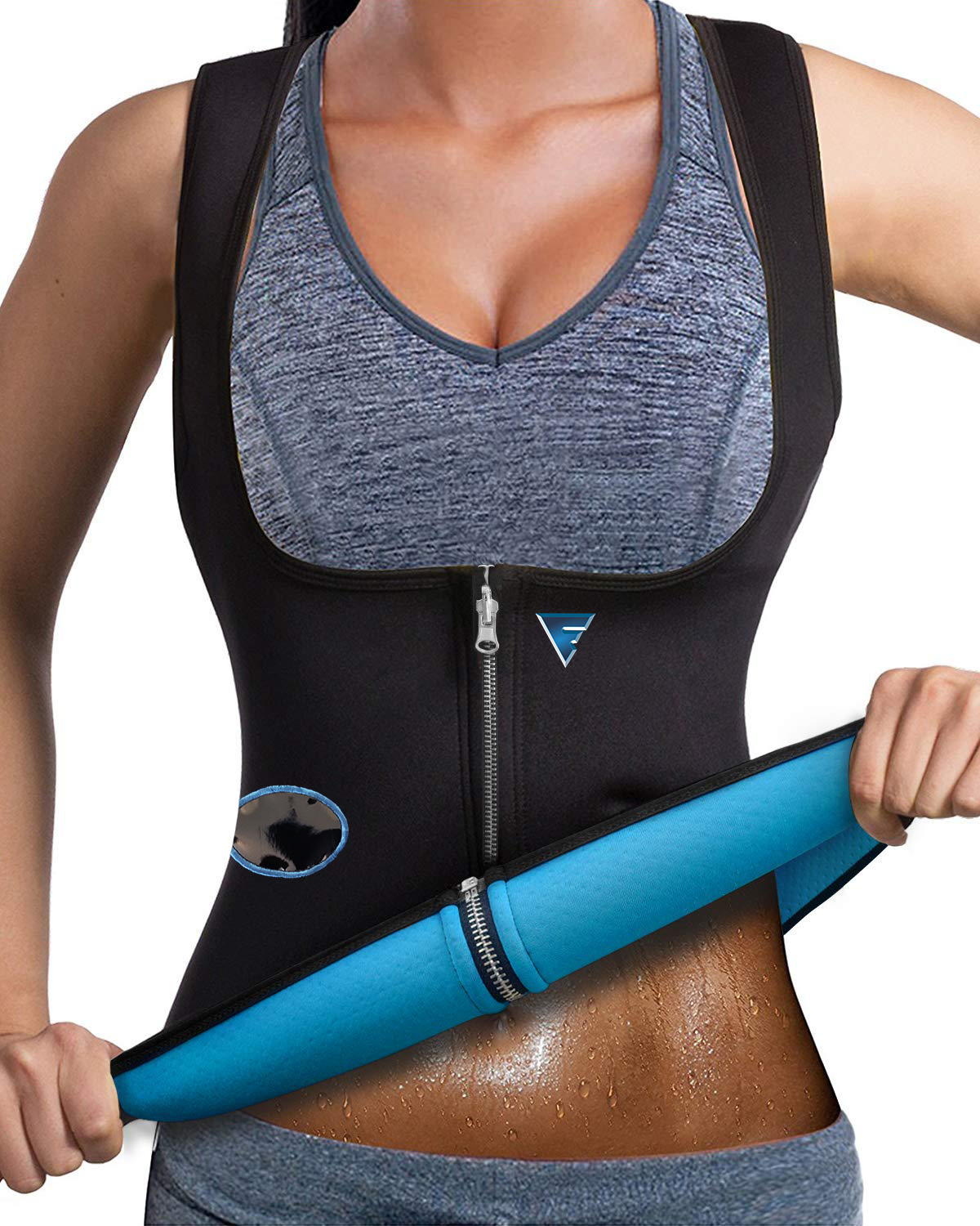 Womens FLEX FIT VEST